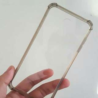 2 J7 Plus Clear Cases - Lady Owned