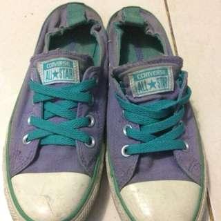 Sepatu Converse Cewe #UBL2018