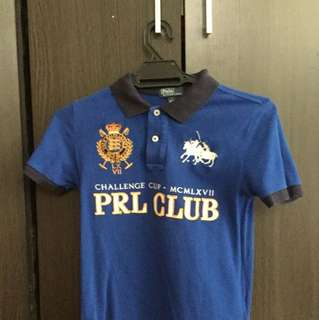 KIDS Ralph Lauren Polo Shirt