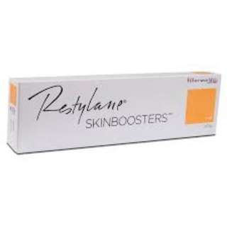 Restylane Skinbooster at medical aesthetic clinic