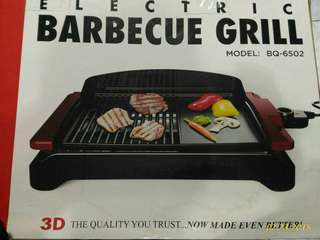Electric Griller (Brand New)