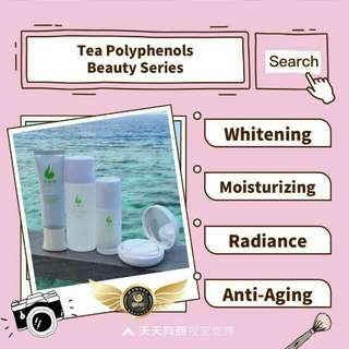 Porcelain skin!!