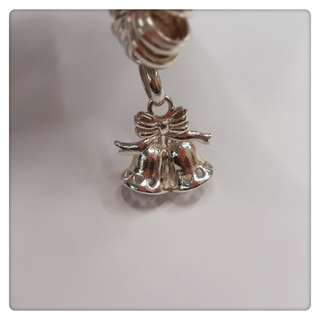 Links of London bell charm