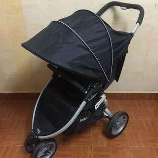 Valco Baby Snap Stroller