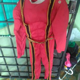 Baju bundle custom