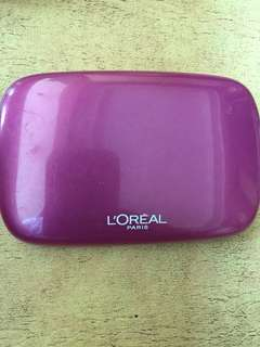L'Oreal all in one Foundation