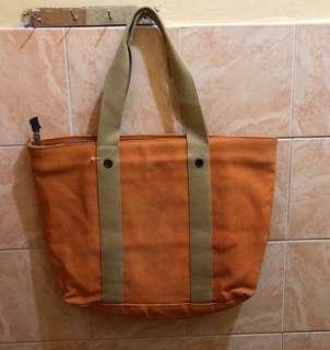 Canvass handbag 👜