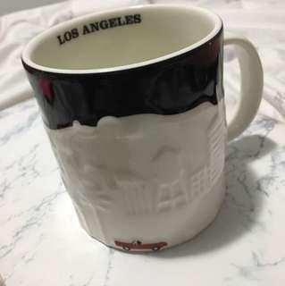 collectible Starbucks mug