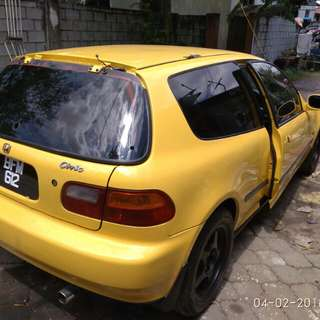 Tinted Rm80