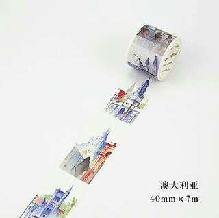 Washi Tape (Australia )