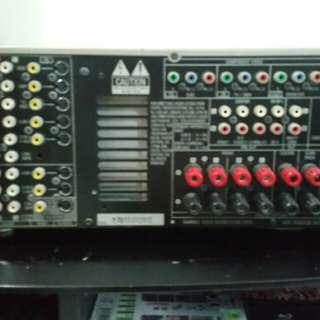 Denon AV1-2802