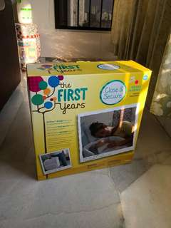 The First Years, Close and Secure Infant Sleeper
