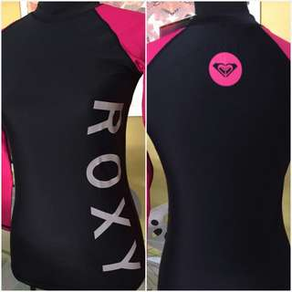 ROXY Whole Hearted Rashguard