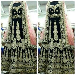 Lengga Baju India import