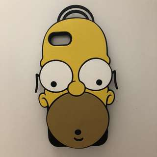 Homer iPhone7 case