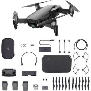 ( RENTAL ) DJI Mavic Air /+ flymore combo