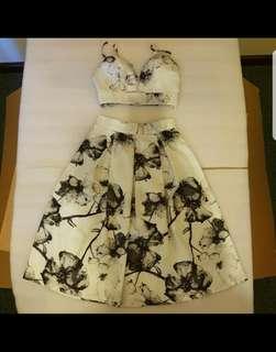 Showpo - I adore you two piece dress