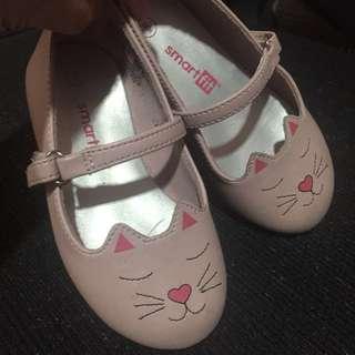 SmartFit cat shoes