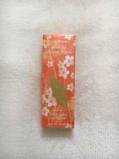 sealed elizabeth arden green tea nectarin blosson 100ml