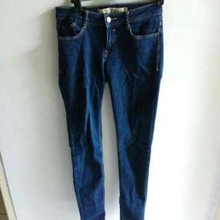 Zara Skinny Jeans Original