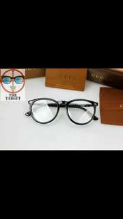Gucci glasses brand new full packages