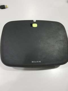 Belkin Desktop USB Charger