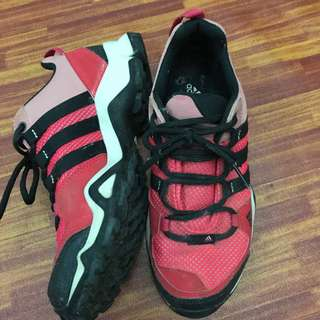 Adidas Outdoor Shoes (Reduce Price)