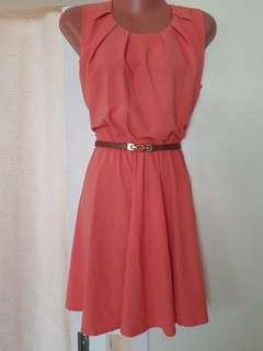 Dress (fits S-M)