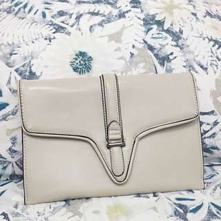 Zara Authentic Clutch
