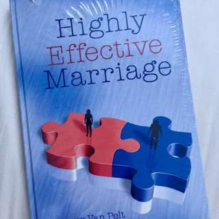 Highly effective marriage