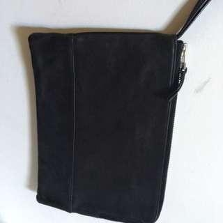 Hamnett Handbag black