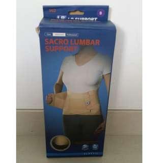 Sacro Lumbar Support