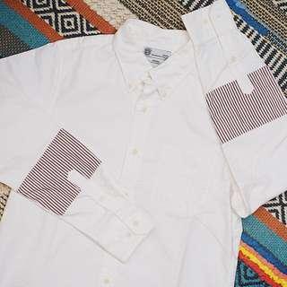 Visvim shirt L/S