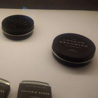 The London Grooming Pomade