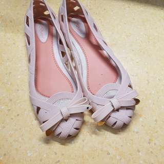 Melissa Shoes flats