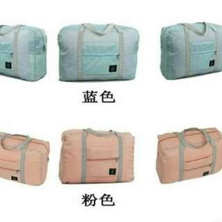 [CLEARANCE] Foldable Travel Bag