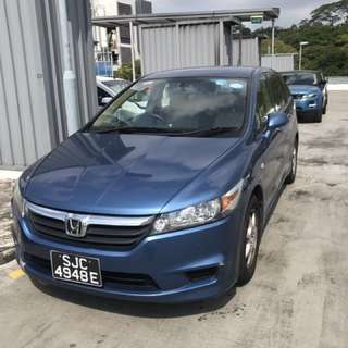 [SCRAP PARTS] honda stream spare parts for sale