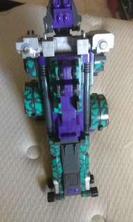 Transformer Destron
