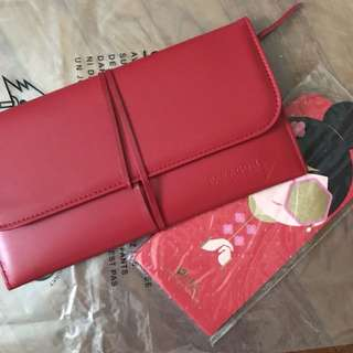 2018 Paragon Red Packet Pouch
