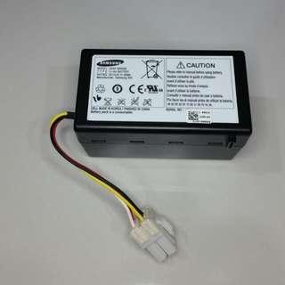 ORIGINAL USED SAMSUNG NAVIBOT S ROBOT VACUUM battery for SR8980 SR8981 SR8987 SR8988 SR8950 SR10F71UB