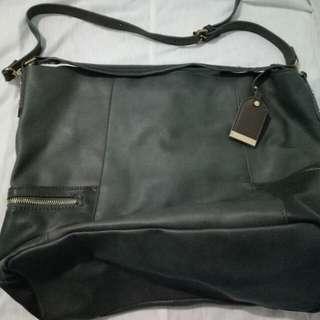 PU Leather Hand Bag