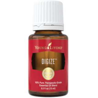 Young Essential Oil - Digize
