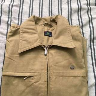Vintage Lacoste Jacket