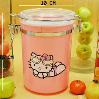 toples beling hello kitty