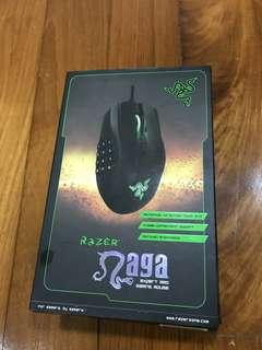 Razer Naga