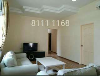 Terrace House Rental @Serangoon Garden