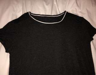 Brandy Melville Basic tee shirt