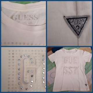 Girl's GUESS T-shirt