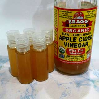 Apple Cider Vinegar (Takal)