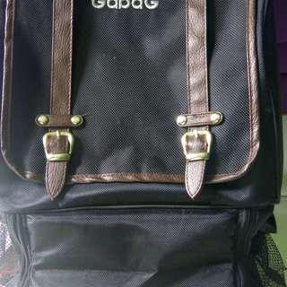 Gabag Calmo (Cooler Bag Backpack)